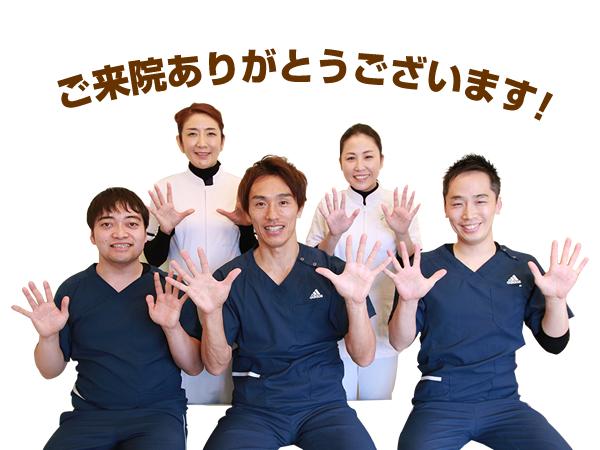 上小田井駅道順5-1